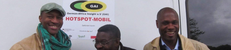 German-Africa Insight (GAI) e.V